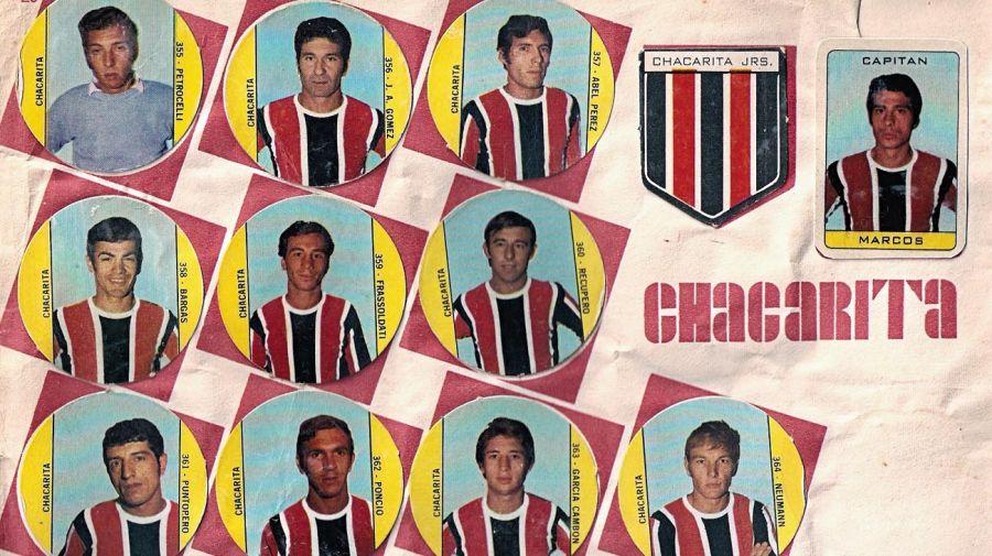 Chacarita Juniors