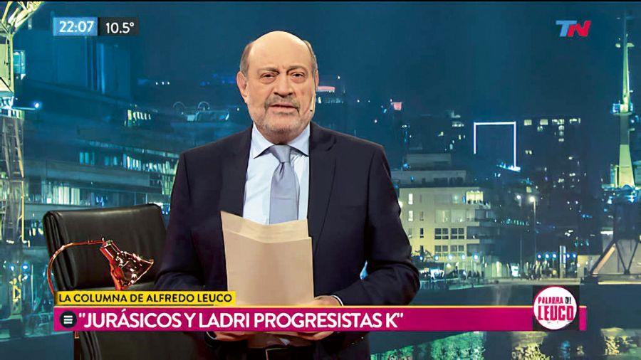 programas de noticias