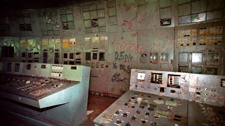CHERNOBYL:34 aniversario de la explosión de Chernobyl un desastre humano y ecológico