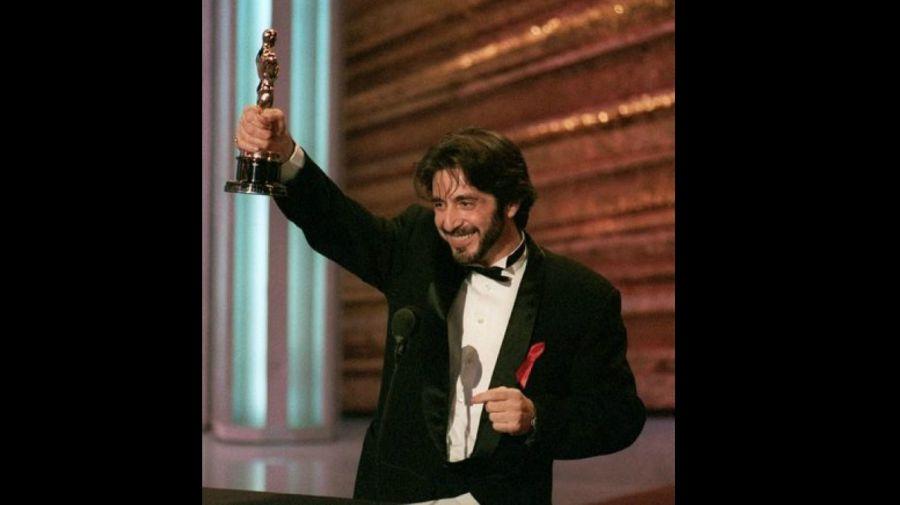 Al Pacino cumple 80 años