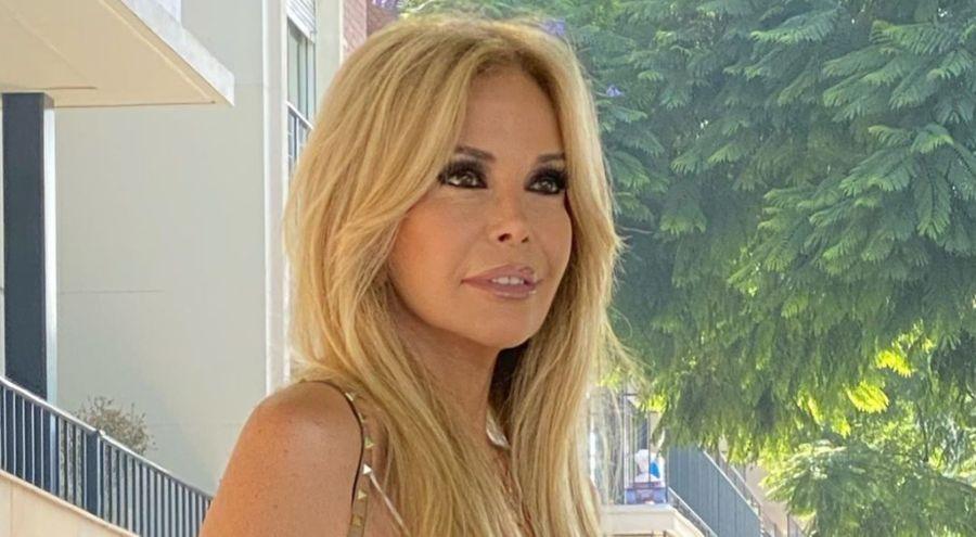 Graciela Alfano relató que fue abusada sexualmente a los 4 años por un vecino