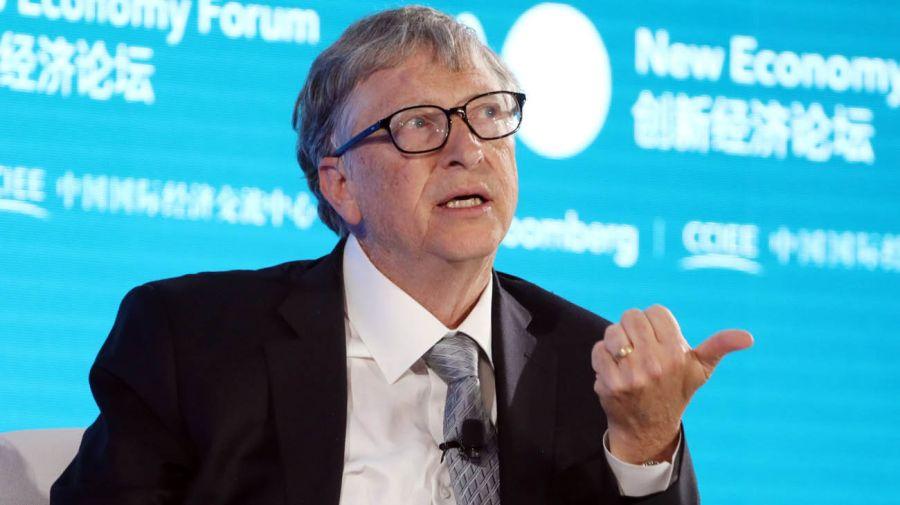 Bill Gates 20200430