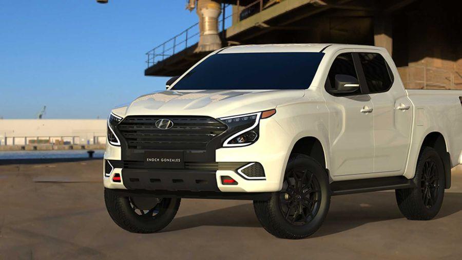 Hyundai Tarlac