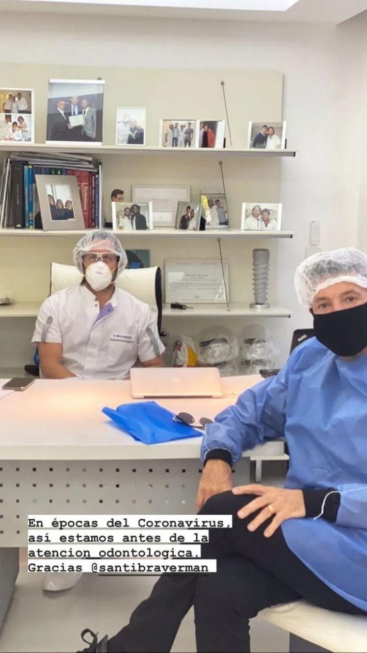 Marcelo Tinelli tuvo que ser operado de urgencia