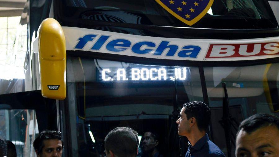 Micro Boca Juniors