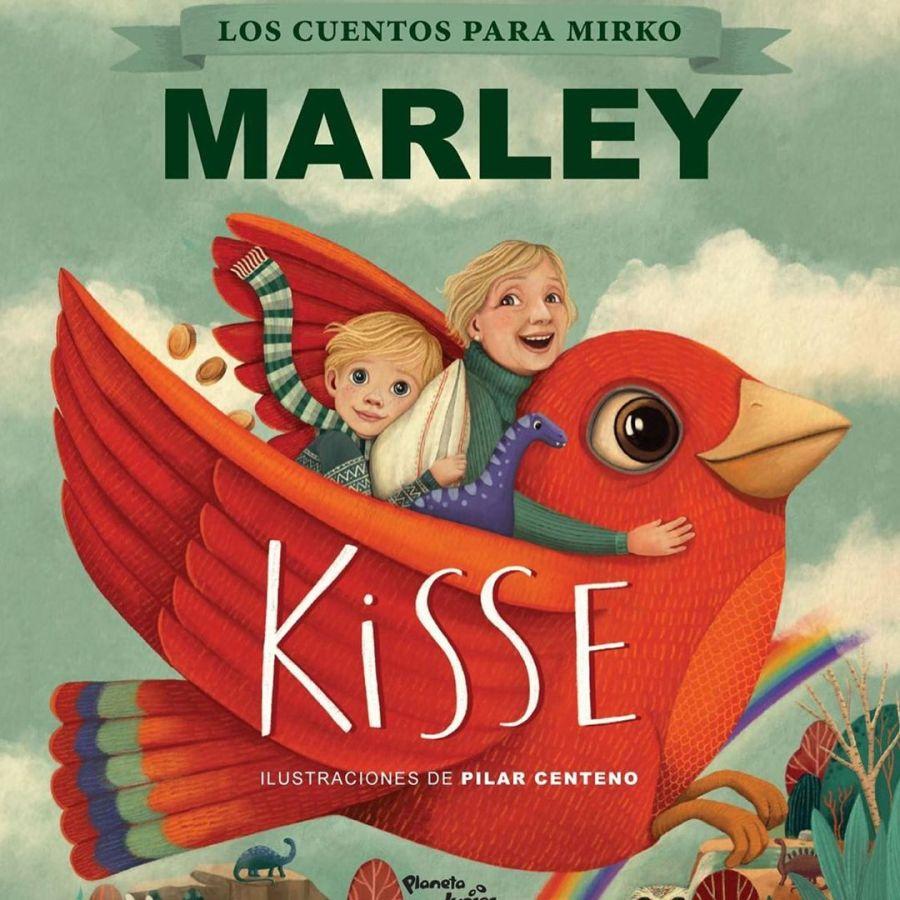 El nuevo proyecto de Marley