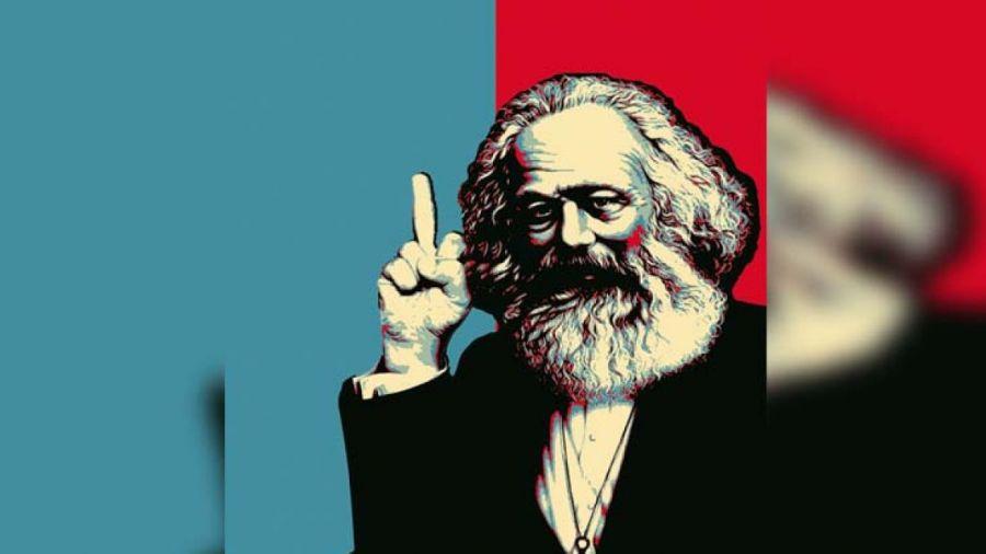 202 años del nacimiento de Karl Marx: sus cinco mejores insultos