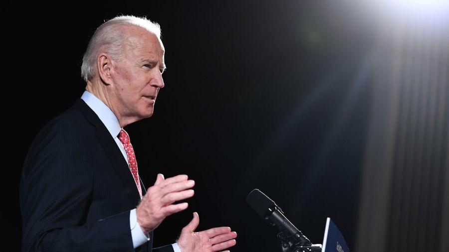 Eleccion Joe Biden