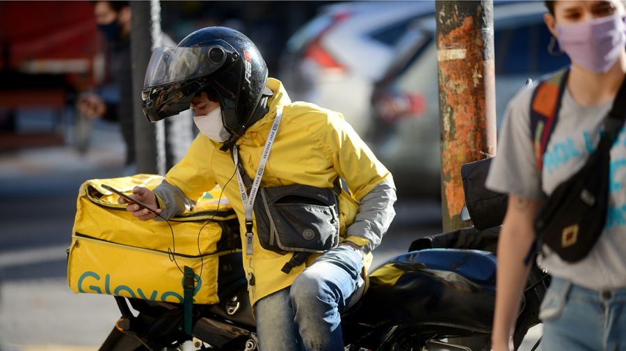 Delivery en cuarentena-Pablo Cuarterolo 20200506