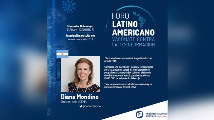 Foro Latino Americano 20200506