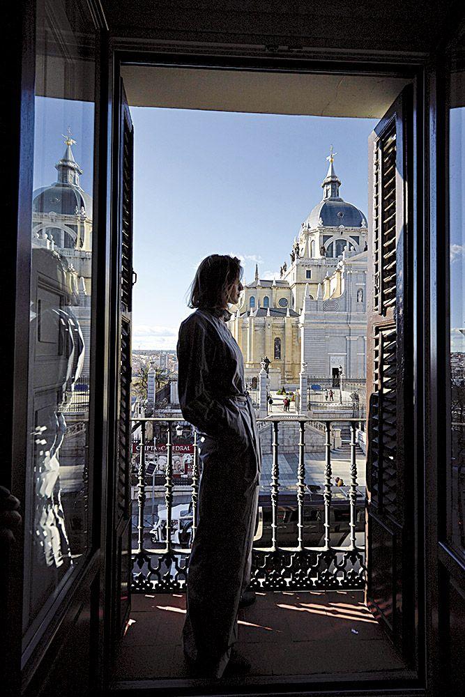 Deco Madrid Marie Claire