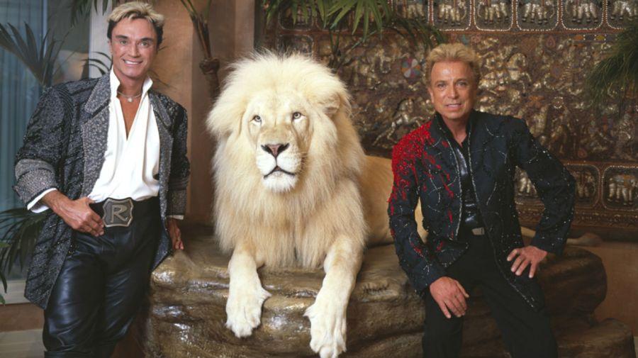 Siegfried & Roy