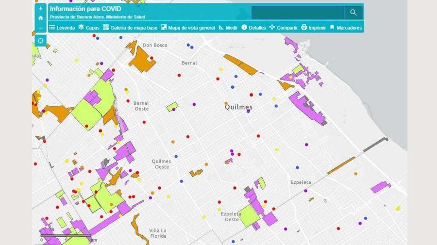 Mapa coronavirus provincia-20200512