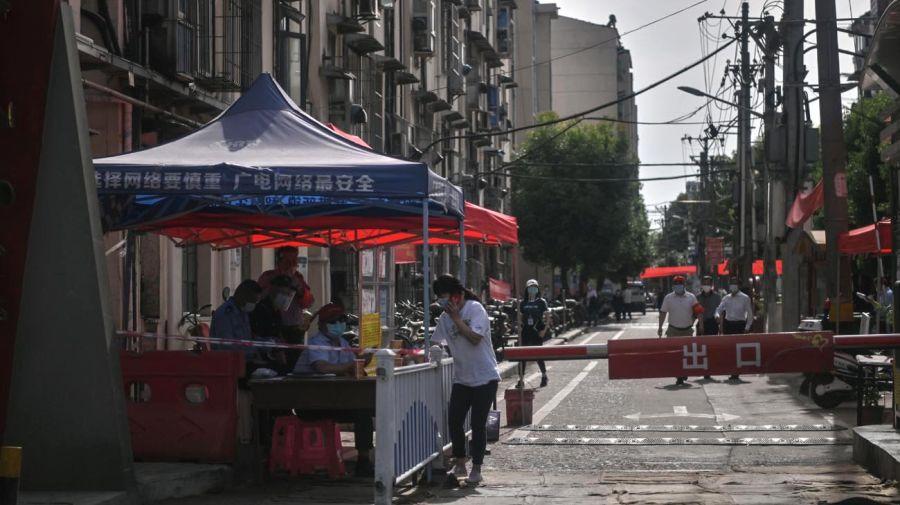 Wuhan hoy 20200512