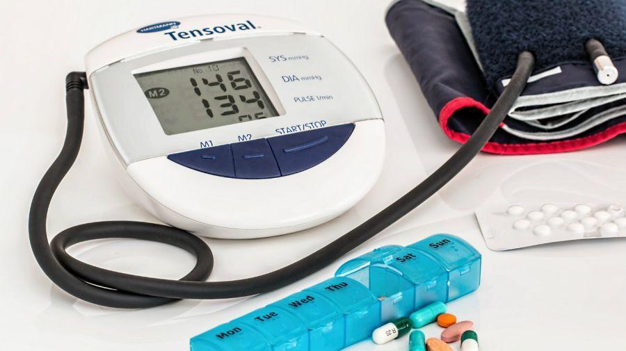 17 de mayo, Día Mundial de la Hipertensión