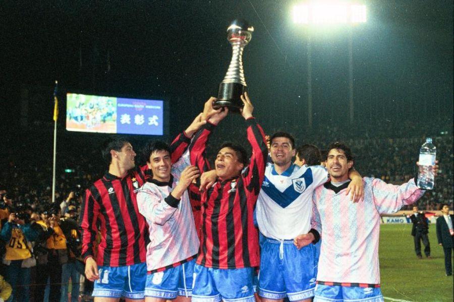 Asad Milán Copa Intercontinental