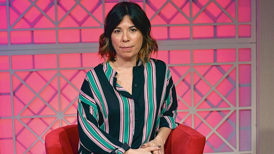 María O´Donnell