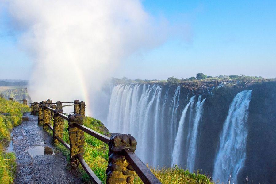 Cataratas del Iguazu 2020