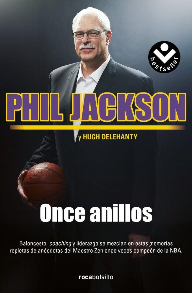 Libro Phil Jackson