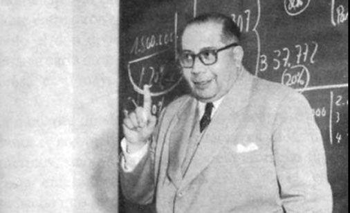 Ramon Carrillo