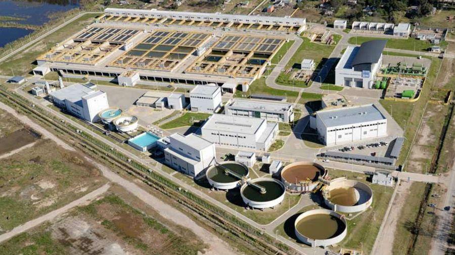 La planta de Paraná de las Palmas por la que se encaminan a juicio oral Wagner y Roggio.