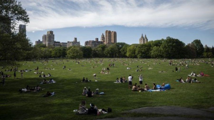 parques nueva york 18052020