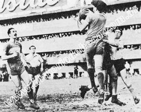 boca 1945