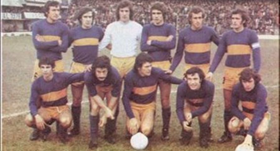 BOCA 1973