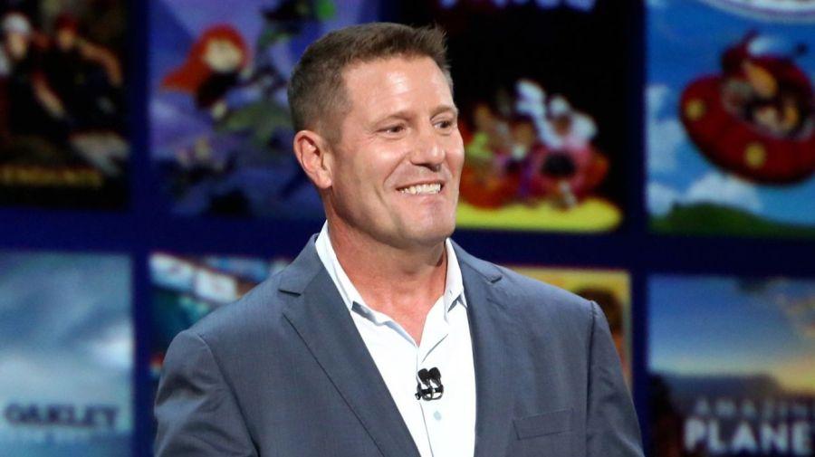 Kevin Mayer, ex Disney y nuevo CEO de TikTok1