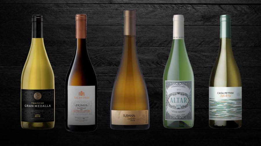 Día internacional del Chardonnay