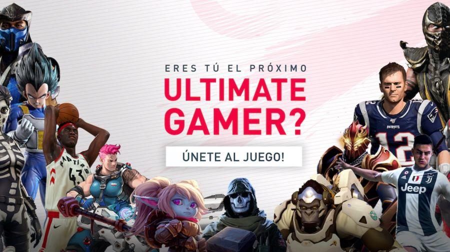 UltimateGamer