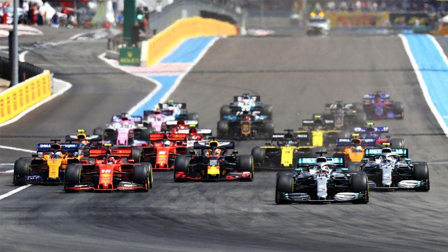 Cuántos millones pierden los equipos de F1 por la pandemia