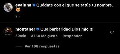 La reacción de Ricardo Montaner ante el nuevo tatuaje de Camilo
