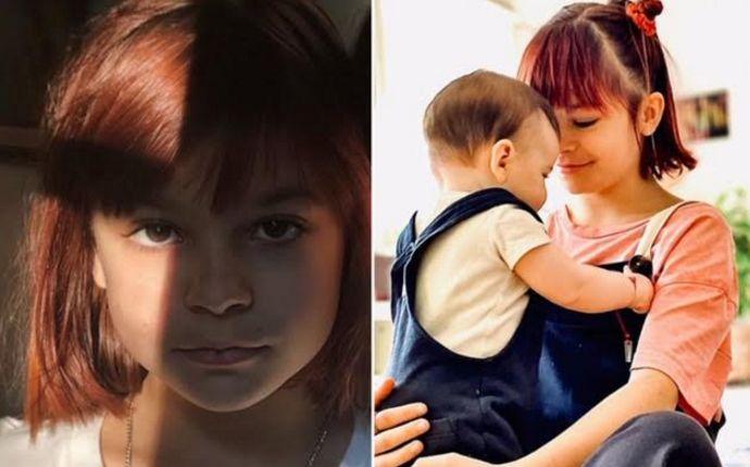 Agustina Cherri y su hija Muna: cambios de look y parecido asombroso