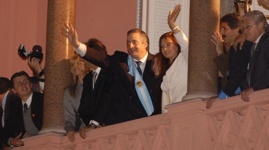 Asunción Nestor Kirchner 20200525