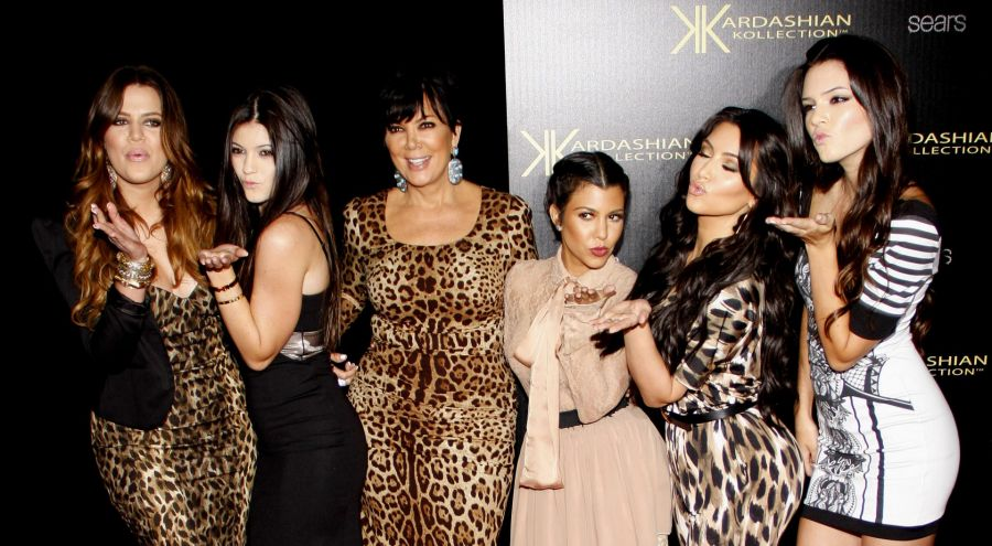Kardashian 2020