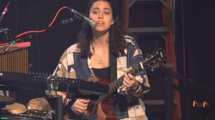 Maro, cantante portuguesa