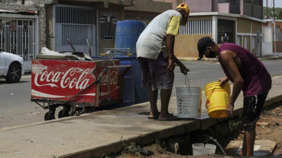 caracas venezuela afp