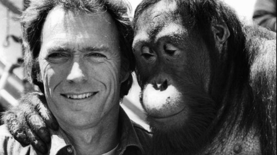 Los 90 años de Clint Eastwood