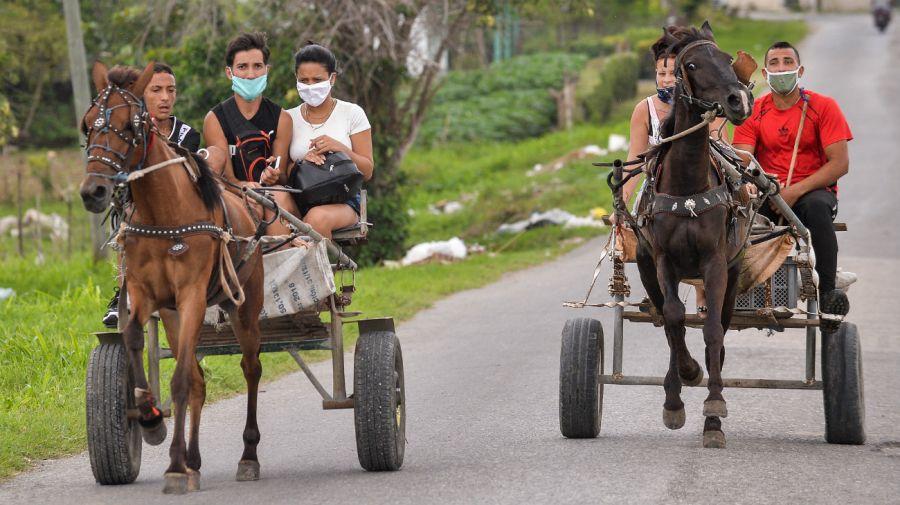 Cuba y el coronavirus