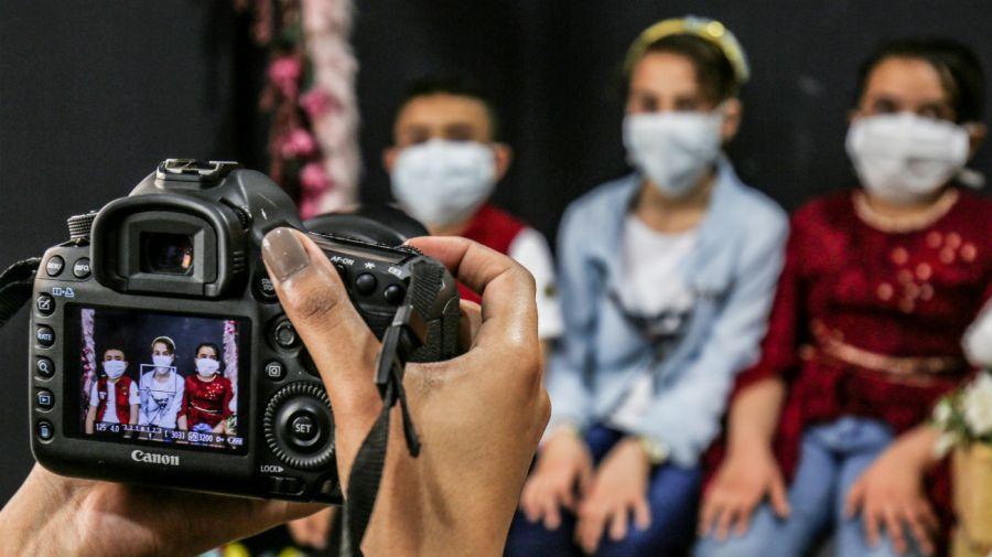 Día internacional de los niños víctimas inocentes de agresión, 4 de junio