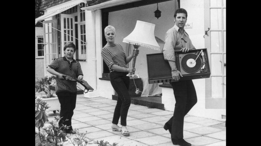 El cantante Tom Jones cumple 80 años