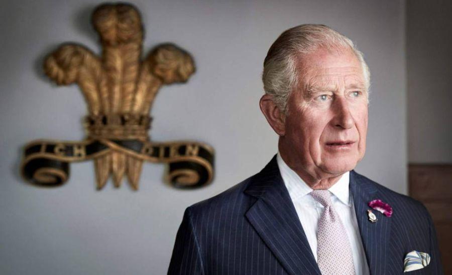 La sentida confesión del Príncipe Carlos luego de vencer al coronavirus