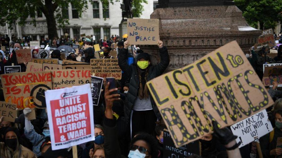 marcha protesta 10 06062020