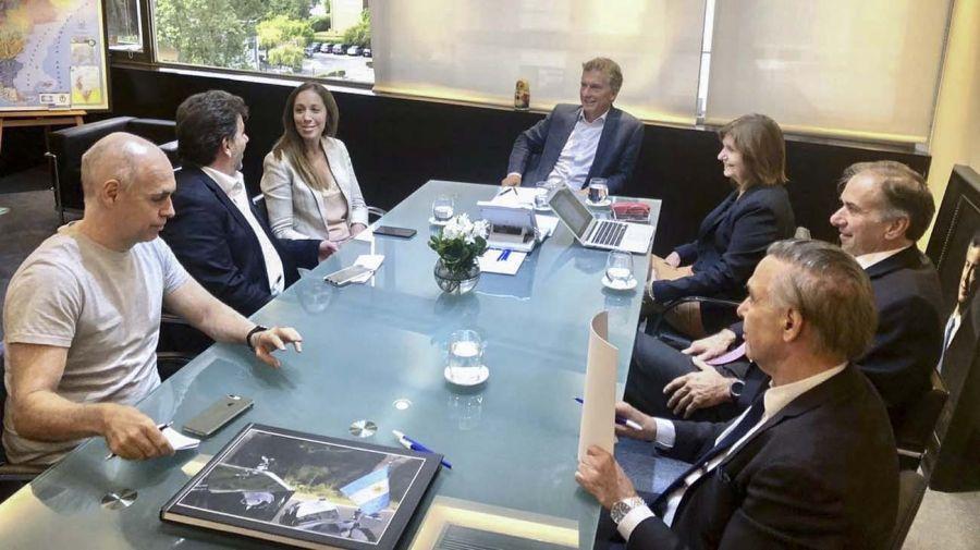 Mauricio Macri-20200609