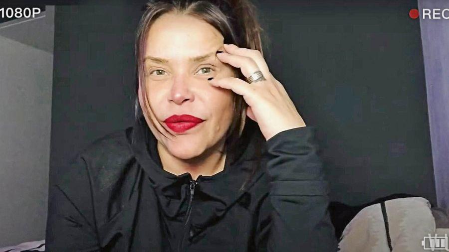 Nazarena Vélez Youtube
