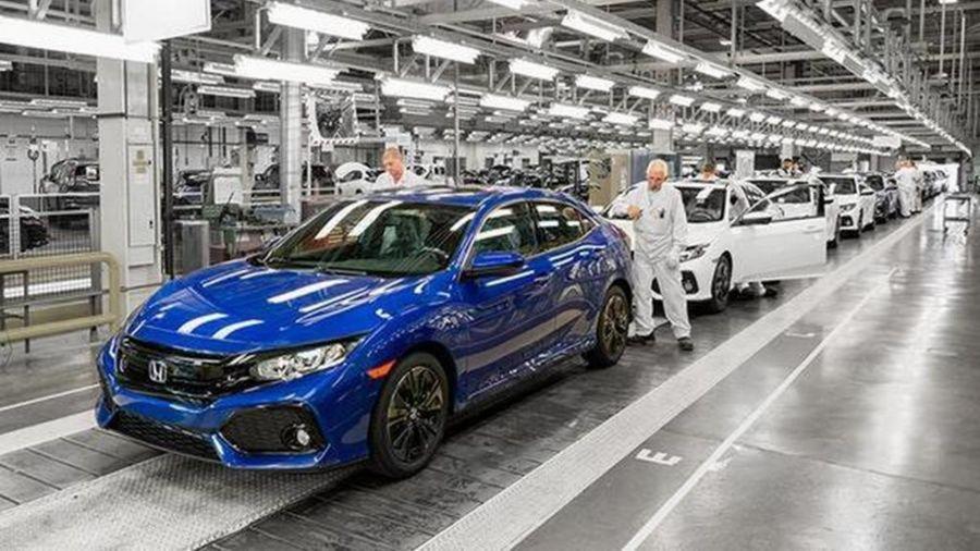 Honda fue víctima de un ciberataque