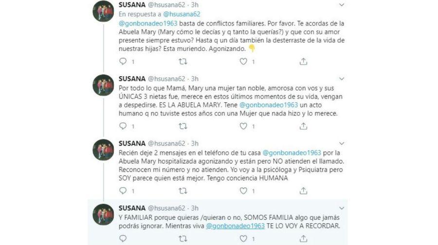Tuits de Susana Herrera