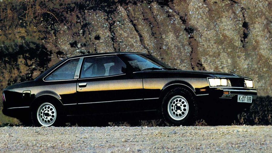 Toyota Celica Supra 1978