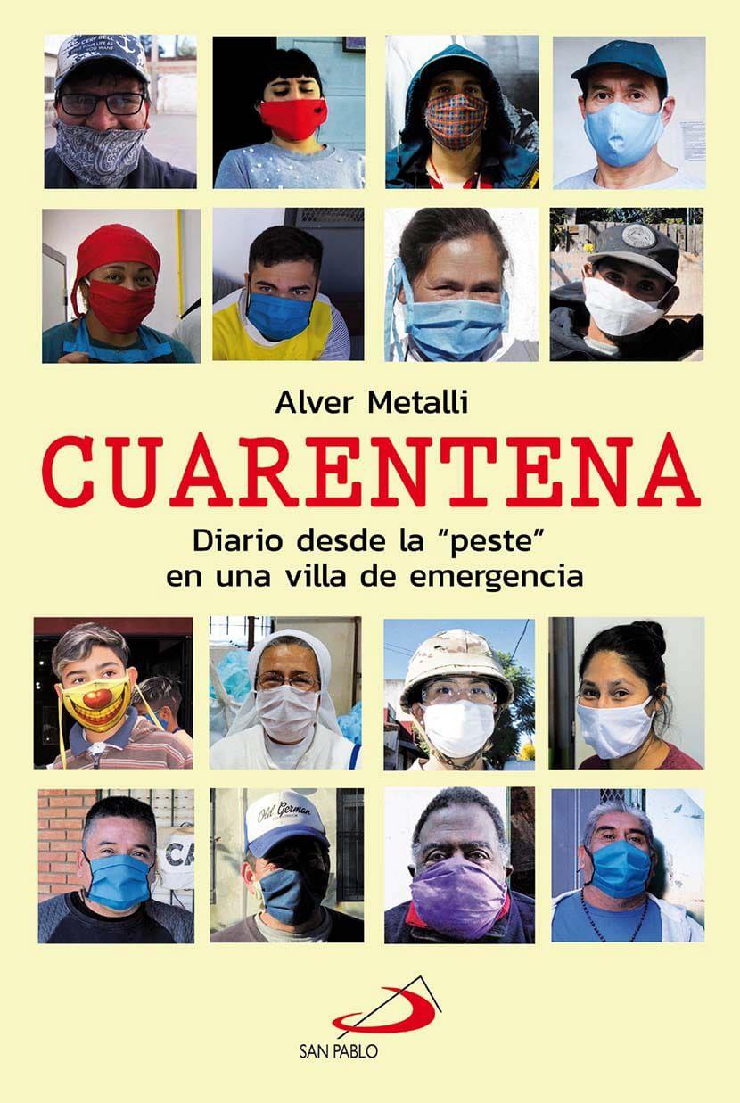 """""""Cuarentena"""", diario desde villa La Cárcova."""
